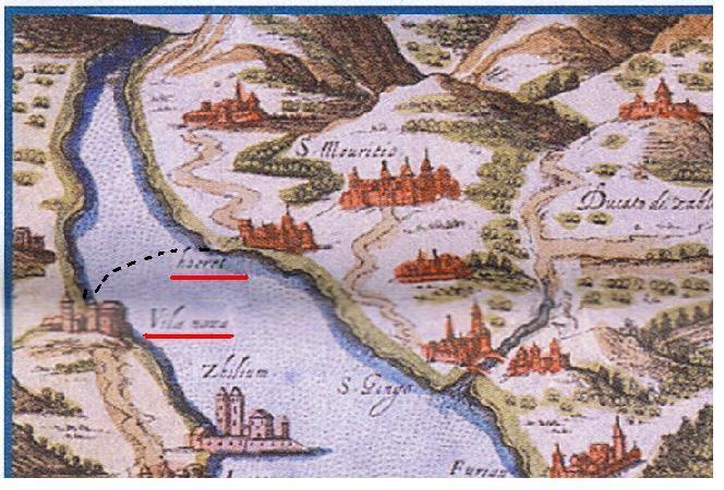 L'effondrement du Tauredunum en l'an 563 (Valais, Suisse) - Page 2 Lmnivea2