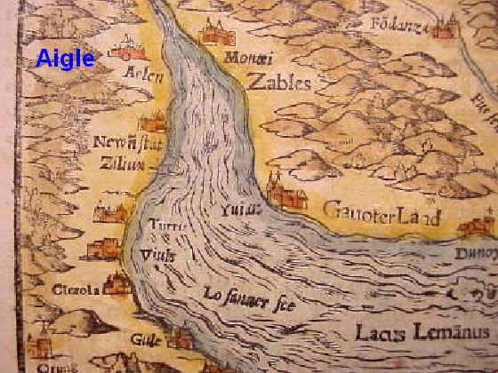 L'effondrement du Tauredunum en l'an 563 (Valais, Suisse) - Page 2 Lmnivea3